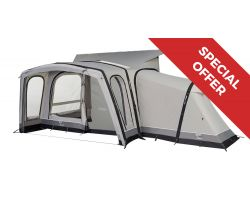 Vango Sonoma II 250 Awning Full Accessory Package Deal