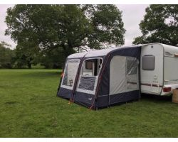 Camptech Starline 300 Air Caravan/Motorhome Awning