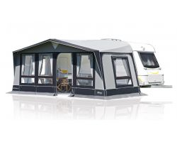 Inaca Stela 250 All Season Full Caravan Awning