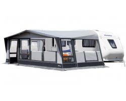 Inaca Stela 300 All Season Full Caravan Awning