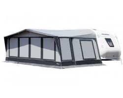 Inaca Stela 350 All Season Full Caravan Awning