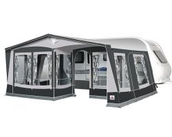 Dorema Royal 350 Full Caravan Awning
