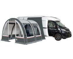 Dorema Traveller Air All Season + Tunnel 3 Motorhome Awning