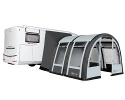 Dorema Traveller Air Klimatex + Tunnel 2 Motorhome Awning