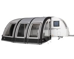 Dorema Magnum Air Force Klimatex 390 Caravan Awning