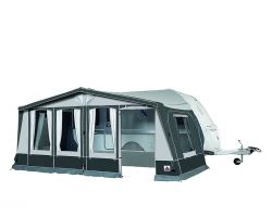Dorema Horizon Air All Season Inflatable Full Caravan Awning