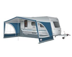 Dorema Multi Nova Full Caravan Awning and Sun Canopy