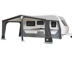 Dorema Daytona Air Inflatable Full Caravan Awning
