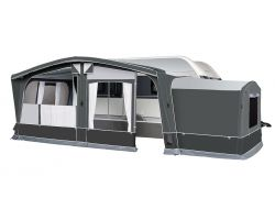 Dorema Octavia Air All Season Full Caravan Awning