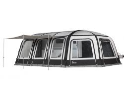 Dorema Magnum Air Force Klimatex 260 Sun Canopy