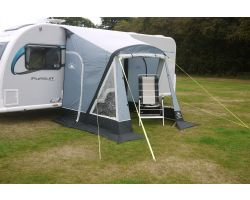 Sunncamp Swift 220 Air Inflatable Caravan Porch Awning
