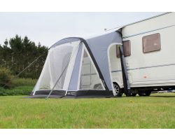 Sunncamp Swift 220 Air Plus Inflatable Caravan Porch Awning