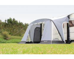 Sunncamp Swift 325 Air Plus Inflatable Caravan Porch Awning