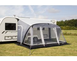 Sunncamp Swift 390 Air Plus Inflatable Caravan Porch Awning