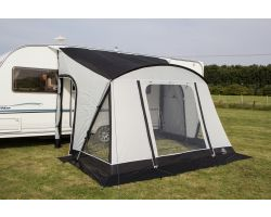 Sunncamp Swift Deluxe 325 Lightweight Caravan Porch Awning