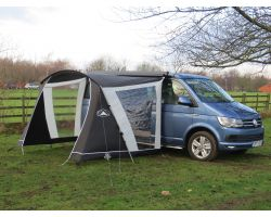 Sunncamp Swift Van Canopy 260 Low Camper Van Awning