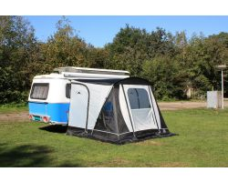 Sunncamp Swift Verao 260 Van Low Motorhome Awning