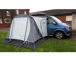 Sunncamp Swift Verao Air Van 260 Low Motorhome Awning