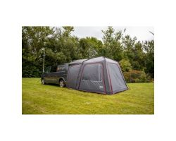 Vango Tailgate Hub Low Drive Away Campervan Awning 2021