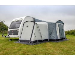 Sunncamp Toldo Annex for Caravan Porch Awning