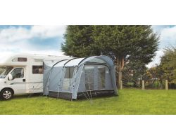 Sunncamp Tourer Motor 335 Plus Tall