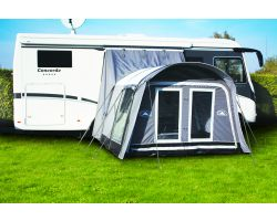 Sunncamp Tourer Motor Air 335 Plus Inflatable Drive Away Awnings for Motorhomes and Campervans