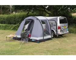 Kampa Travel Pod Trip Air VW Inflatable Awning for Campervans and Campers