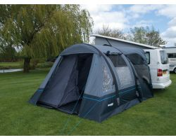 Quest Leisure Travel Smart Hydra 300 High Top Inflatable Air Awning for Motorhomes and Campervans