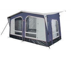 Vango Riviera 420 S.I Pro Inflatable All Season Caravan Awning 2021