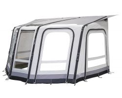 Vango Kalari II 380  Inflatable Caravan Porch Awning
