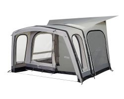 Vango Sonoma II 400 Awning Full Accessory Package Deal