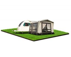 Vango Montelena 330 Airbeam Accessory Package Deal