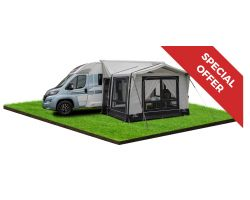 Vango Motor Montelena 330 Large Accessory Package Deal
