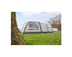 Vango Varkala Connect Extension for Inflatable Air Caravan Porch Awning