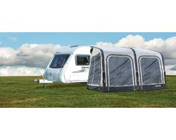 Quest Leisure Westfield Vega 375 Inflatable Air Awning 2021