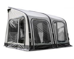 Quest Leisure Westfield Vega 330 High Inflatable Motorhome Awning 2021