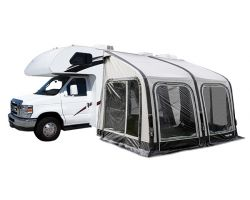 Quest Leisure Westfield Vega 330 Mid Inflatable Motorhome Awning 2021
