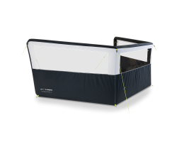 Kampa Air Break Pro 3 Inflatable Awning Windbreak