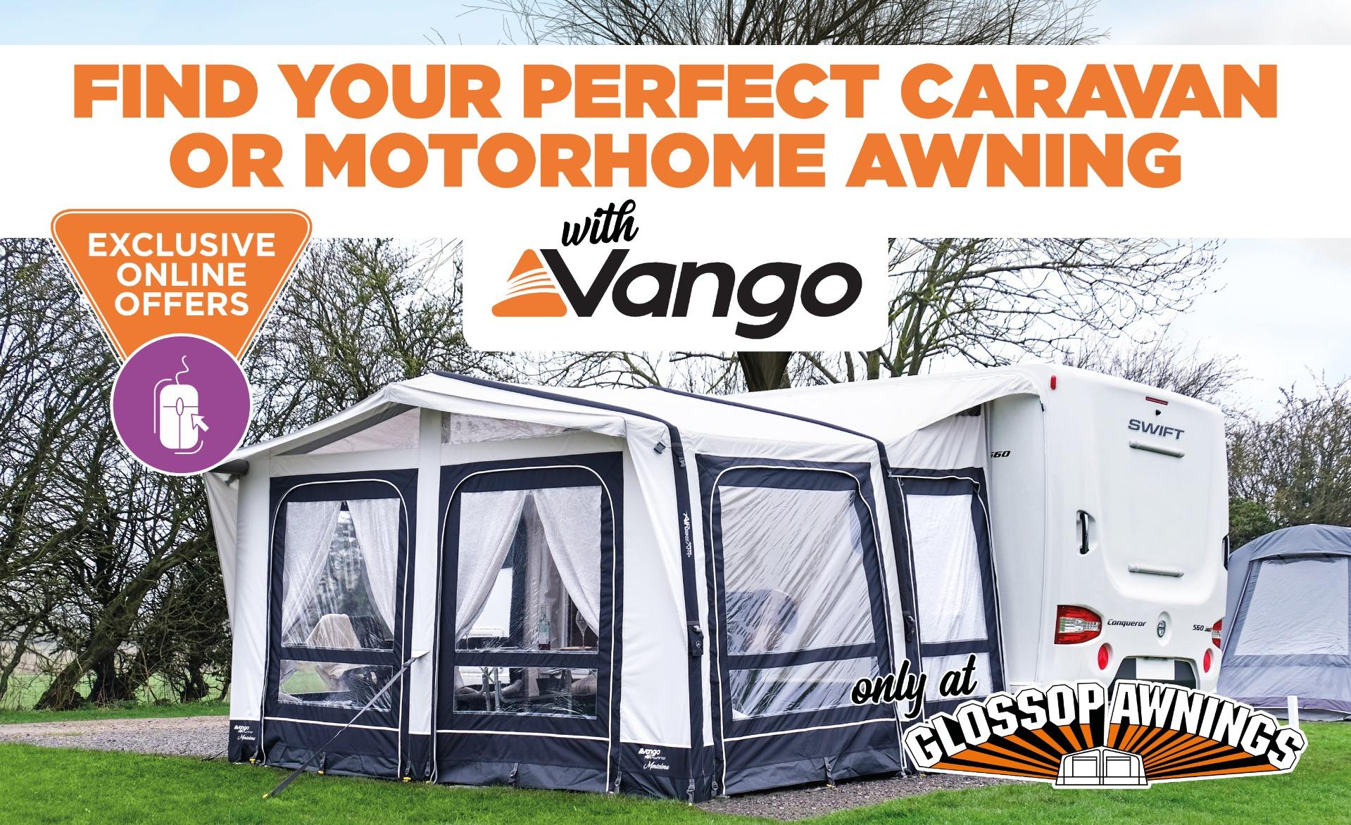 Vango Promotion
