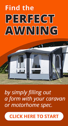 find your awning